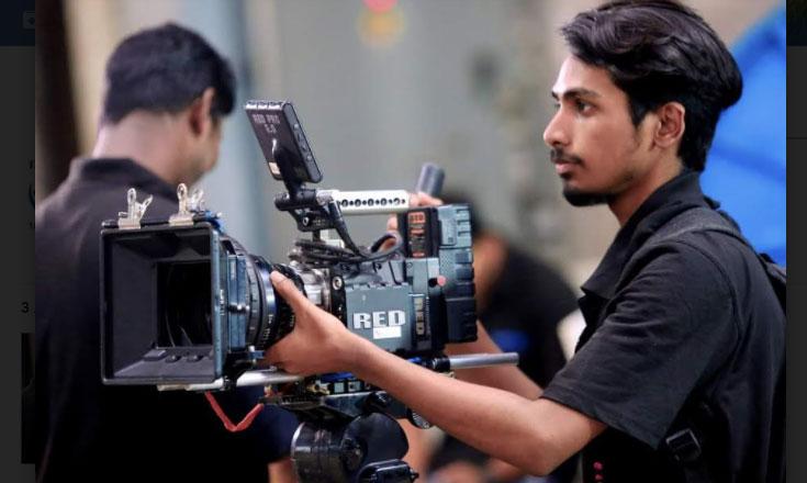 ইতালির 'সিফালু' চলচ্চিত্র উৎসবে ড্যাফোডিলের শিক্ষার্থী পার্বন রায়ে'র 'পাঁচালী'